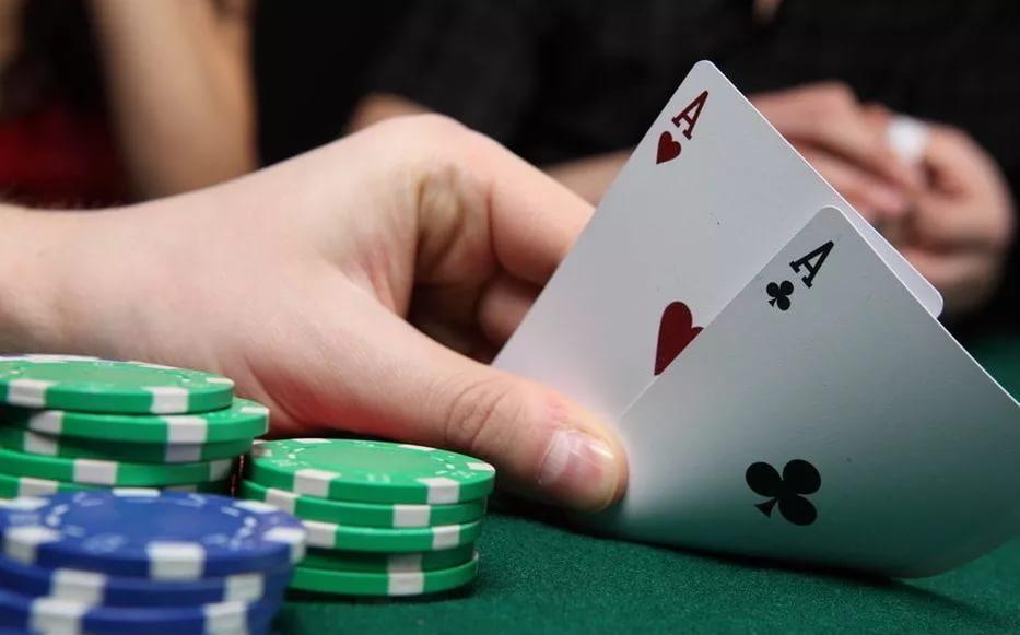 Покер старс школа покера
